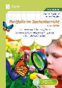 Cover-Bild zu Portfolio im Sachunterricht 1.-4. Klasse von Stechbart, Annette