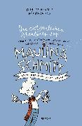 Cover-Bild zu Die erstaunlichen Abenteuer der Maulina Schmitt - Mein kaputtes Königreich von Heinrich, Finn-Ole