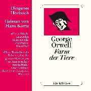 Cover-Bild zu Farm der Tiere (Audio Download) von Orwell, George