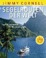 Cover-Bild zu Segelrouten der Welt von Cornell, Jimmy