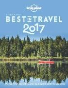 Cover-Bild zu Best in Travel 2017