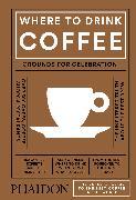 Cover-Bild zu Where to Drink Coffee von Ross, Avidan