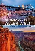 Cover-Bild zu Unterwegs in aller Welt