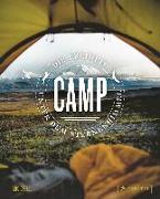 Cover-Bild zu Camp / Zelten von Gesell, Luc