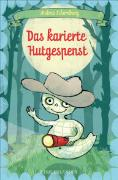 Cover-Bild zu Schomburg, Andrea: Das karierte Hutgespenst (eBook)