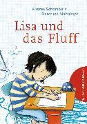Cover-Bild zu Schomburg, Andrea: Lisa und das Fluff (eBook)