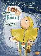 Cover-Bild zu Schomburg, Andrea: Otto und der kleine Herr Knorff - Donner, Blitz, Knobelius (eBook)