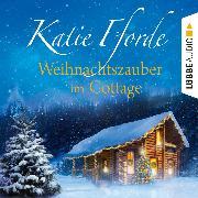 Cover-Bild zu Fforde, Katie: Weihnachtszauber im Cottage (Ungekürzt) (Audio Download)