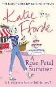 Cover-Bild zu Fforde, Katie: A Rose Petal Summer