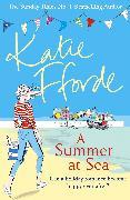 Cover-Bild zu Fforde, Katie: A Summer at Sea (eBook)