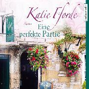 Cover-Bild zu Fforde, Katie: Eine perfekte Partie (Audio Download)