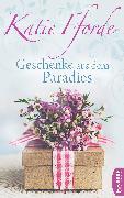 Cover-Bild zu Fforde, Katie: Geschenke aus dem Paradies (eBook)