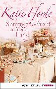 Cover-Bild zu Fforde, Katie: Sommerhochzeit auf dem Land (eBook)