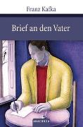 Cover-Bild zu Kafka, Franz: Brief an den Vater