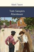Cover-Bild zu Twain, Mark: Tom Sawyers Abenteuer