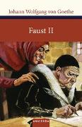 Cover-Bild zu Goethe, Johann Wolfgang von: Faust II