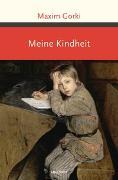Cover-Bild zu Gorki, Maxim: Meine Kindheit
