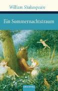 Cover-Bild zu Shakespeare, William: Ein Sommernachtstraum