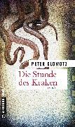 Cover-Bild zu Glowotz, Peter: Die Stunde des Kraken (eBook)