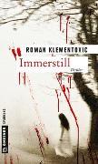 Cover-Bild zu Klementovic, Roman: Immerstill