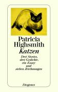 Cover-Bild zu Highsmith, Patricia: Katzen