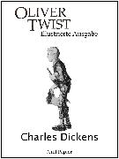 Cover-Bild zu eBook Oliver Twist