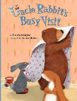 Cover-Bild zu Kempter, Christa: Uncle Rabbit's Busy Visit