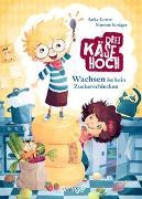 Cover-Bild zu Loose, Anke: Dreikäsehoch
