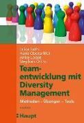 Cover-Bild zu Lüthi, Erika: Teamentwicklung mit Diversity-Management