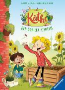 Cover-Bild zu Loose, Anke: Käthe, Band 1: Der Gorilla-Garten