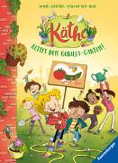 Cover-Bild zu Loose, Anke: Käthe, Band 2: Rettet den Gorilla-Garten!