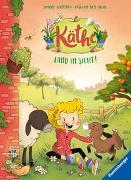 Cover-Bild zu Loose, Anke: Käthe, Band 3: Land in Sicht!