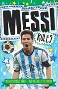 Cover-Bild zu Mugford, Simon: Messi Rules