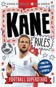 Cover-Bild zu Mugford, Simon: Kane Rules