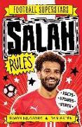 Cover-Bild zu Mugford, Simon: Football Superstars: Salah Rules