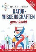 Cover-Bild zu Schumann, Hans-Georg: Naturwissenschaften ganz leicht