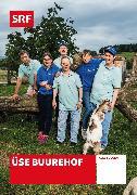 Cover-Bild zu Üse Buurehof