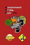 Cover-Bild zu Government of the Rich (Edizione Italiana)