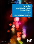 Cover-Bild zu Lanham-New, Susan A. (Hrsg.): Nutrition and Metabolism (eBook)