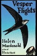 Cover-Bild zu Macdonald, Helen: Vesper Flights (eBook)