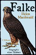 Cover-Bild zu Macdonald, Helen: Falke (eBook)