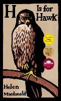 Cover-Bild zu Macdonald, Helen: H Is for Hawk