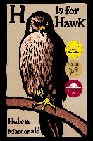 Cover-Bild zu Macdonald, Helen: H Is for Hawk (eBook)