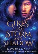 Cover-Bild zu Girls of Storm and Shadow