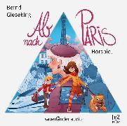 Cover-Bild zu Ab nach Paris