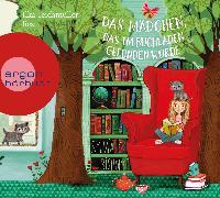 Cover-Bild zu Das Mädchen, das im Buchladen gefunden wurde