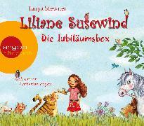 Cover-Bild zu Liliane Susewind. Die Jubiläumsbox