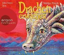 Cover-Bild zu Drachenerwachen