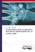 Cover-Bild zu Fundamentos de la Cirugía de la Articulación Radio-Cubital Distal