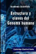 Cover-Bild zu Estructura Y Claves del Genoma Humano